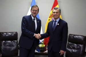 Crisis política en España: cayó Rajoy y asume el socialista Pedro Sánchez