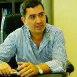 José María Arrúa