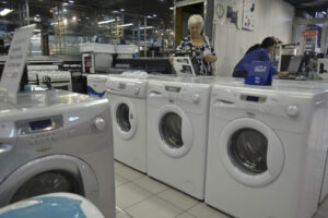 El Nación lanza 36 cuotas para compra de electrodomésticos