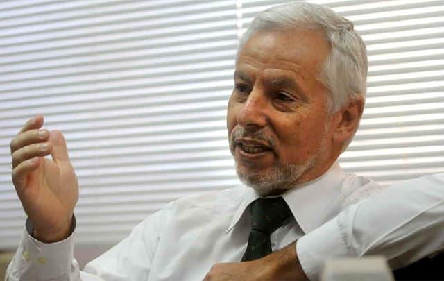 """Jorge Vasconcelos: """"En el mediano y largo plazo, el crecimiento es el principal desafío"""""""