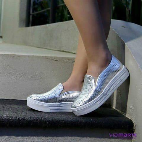 38624af0 Los zapatos brasileños llegaron como una amenaza a la industria nacional  marcando diferencia no solamente en los precios, sino, aseguran vendedores  y ...