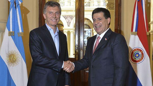 Paraguay crecerá más que la Argentina en 2017
