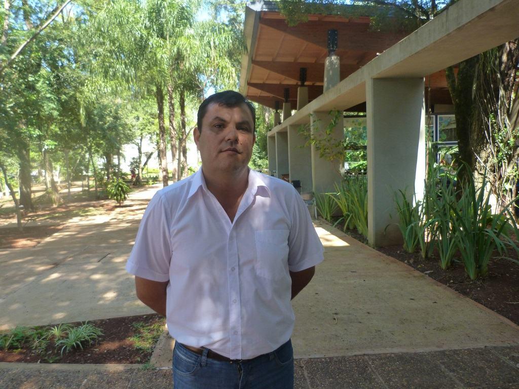 """""""Parques Nacionales dice que la Reserva Campo San Juan puede atraer a la mitad de los turistas que van a Iguazú"""""""