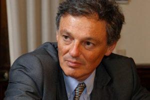 Asimetrías: Reunión de empresarios y Lichowski en el Ministerio de la Producción, los recibe un secretario de Cabrera