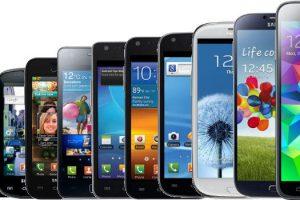Los teléfonos inteligentes impulsan el nuevo ciclo tecnológico mundial, pero ¿está tocando límites la demanda?