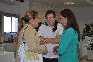 """Día internacional del síndrome de Down: """"Lograr trabajar en familia y mejorar los vínculos"""""""
