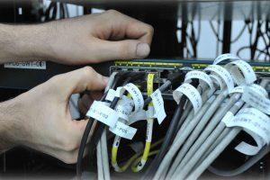 Avanzan las obras para extender la red de fibra óptica en Misiones