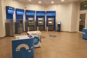 Paro bancario: el Macro realiza los esfuerzos para tener disponibilidad de dinero en los cajeros automáticos