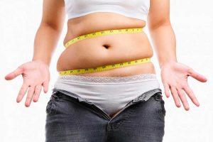 Cinco partes del cuerpo peligrosas para acumular grasa