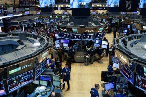 Las acciones en Wall Street subieron hoy en una jornada con mercados cerrados en Argentina