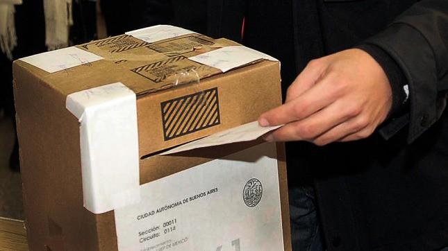 El Tribunal Electoral dio a conocer los candidatos habilitados por lemas municipales