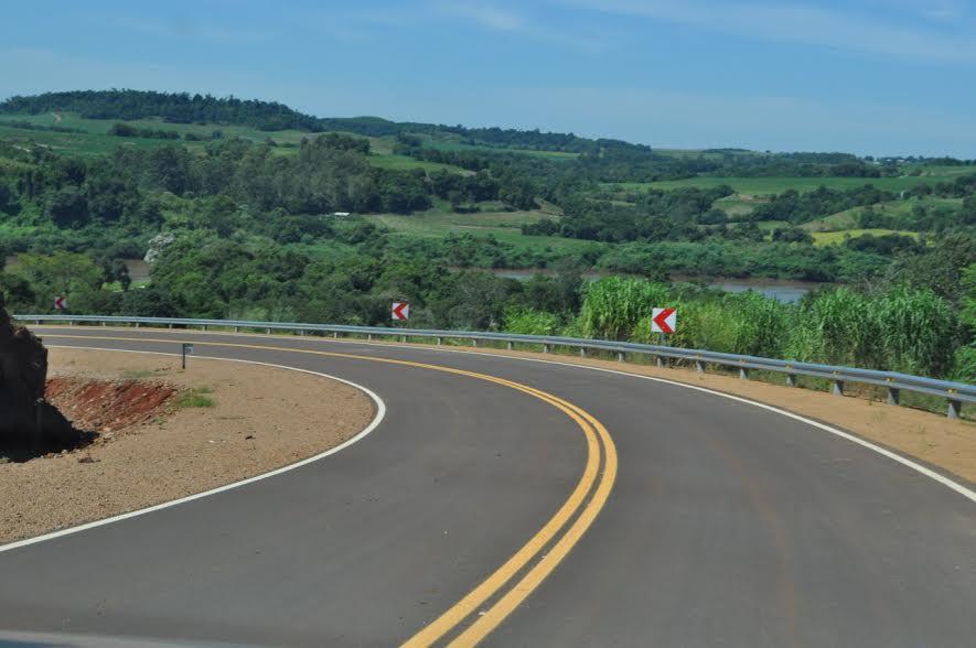 El NEA, donde menos se invierte en nuevas rutas