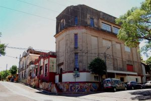 El Centro cultural Cidade cumple 27 años junto al arte