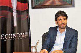 """Giussi: """"Misiones mantiene un buen nivel de inversión pública"""""""