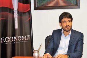 """Giussi: «Misiones mantiene un buen nivel de inversión pública"""""""