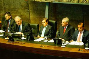 Passalacqua instó a dar transparencia al mercado yerbatero y anunció el plan de soberanía hortícola