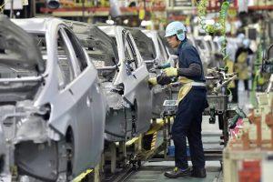 Misiones está lejos del promedio de expansión en la ventas de autos