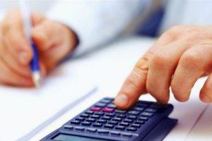 Los créditos en pesos sólo suben 1,1 % mensual entérminos nominales