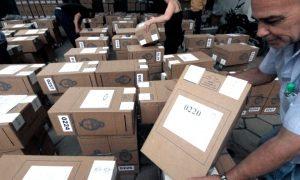 PASO: La Policía de Misiones a cargo de la cobertura de seguridad externa