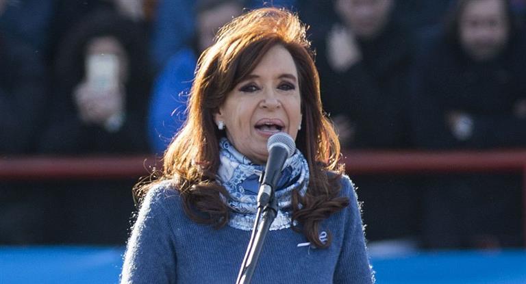 Bonadio pidió el desafuero Cristina de Kirchner y detuvo a Zanini y D´Elia
