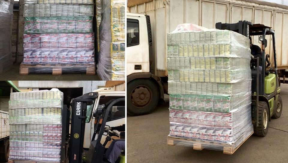 Empresa yerbatera de Oberá comenzó a exportar a Nueva Zelanda