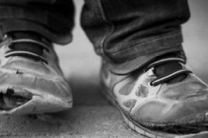 Según la UCA, creció la pobreza estructural entre los chicos