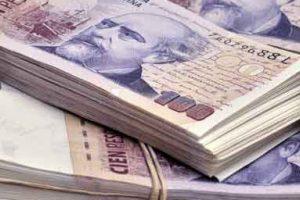 Los salarios del NEA caen 8 por ciento
