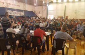 Fuertes cruces en la reunión yerbatera de San Vicente: productores cuestionan al INYM