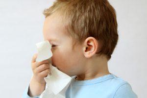 Gripe: la importancia de la segunda dosis en edades tempranas