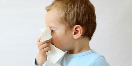 Recuerdan las medidas preventivaspara evitar infecciones respiratorias