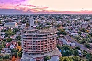 Apuntan a que Torre Aymará sea un edificio sustentable
