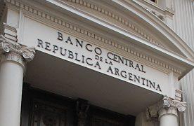En el debut de Caputo, el Banco Central convalidó tasas de hasta 47% y renovó el 60% de los vencimientos de Lebac