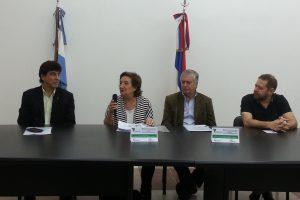 Misiones será sede del congreso de arquitectura e ingeniería hospitalaria