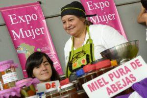 Expo Mujer: 850 emprendedoras mostrarán sus trabajos en el Parque del Conocimiento