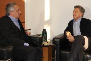 Misiones será sede de una mega cumbre política entre Macri y gobernadores