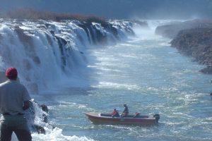Selva Misionera y Saltos del Moconá, finalistas del concurso de las Maravillas Naturales Argentinas