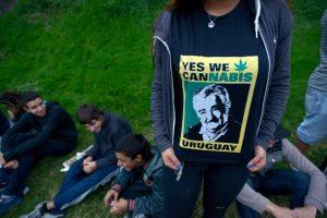 Uruguay comienza a vender marihuana para competir con el narcotráfico