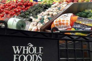 Amazon ahora también influye en la producción agroalimentaria