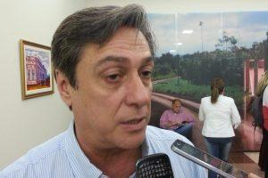 Alfredo Schiavoni ratificó que insistirán con la desregulación en la Mesa Yerbatera