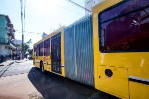Transporte urbano de pasajeros: A partir del lunes el valor del boleto se actualizará 3 pesos en Posadas