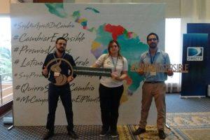 El Proyecto Colmena fue presentado como uno de los 500 mejores de Latinoamérica