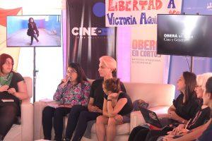 Mujeres creadoras de imágenes: Si nosotras miramos, el mundo se transforma