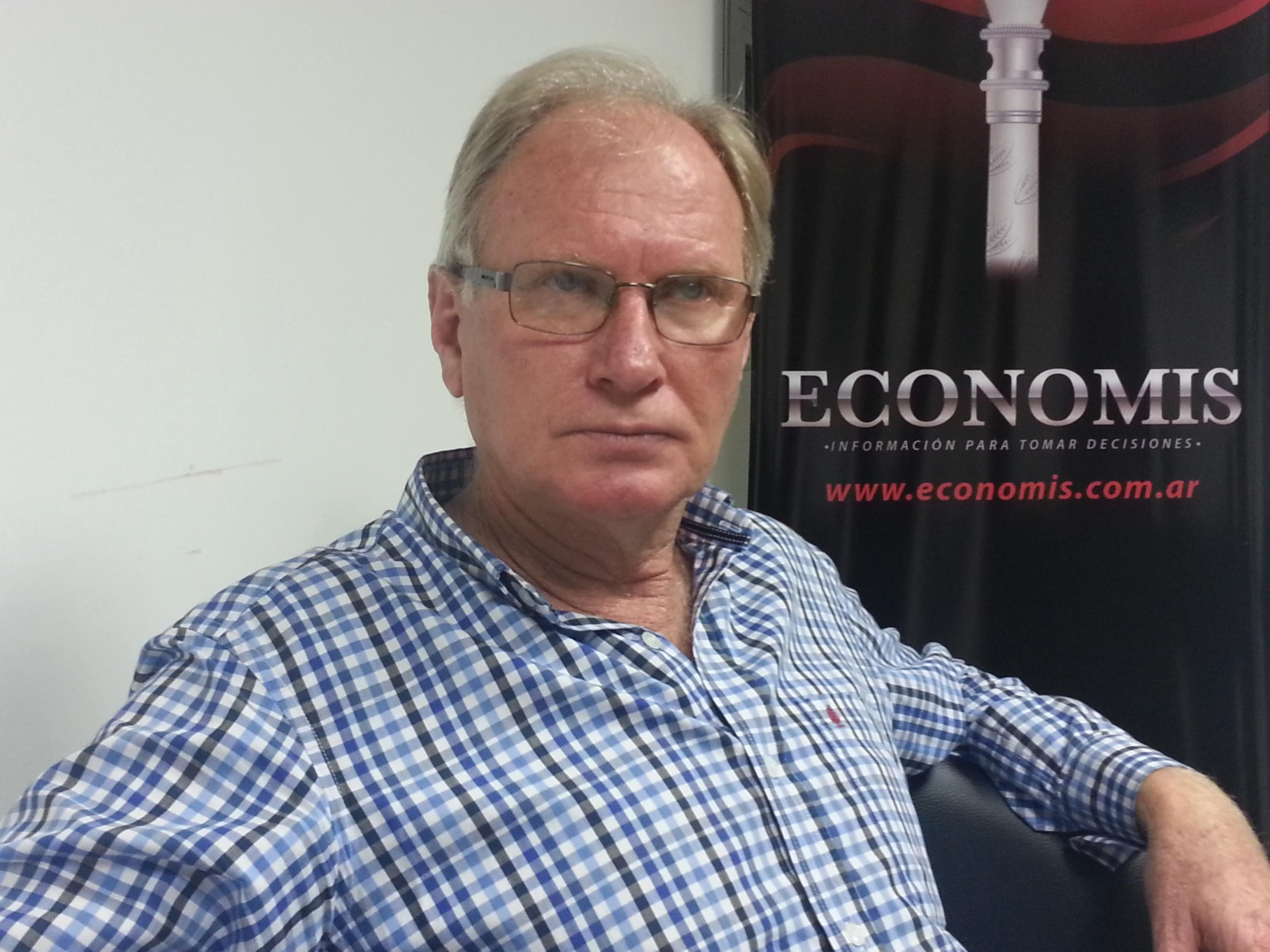 """Bruno Beck: """"en estas elecciones se define quien va a defender los intereses misioneros en el Congreso"""""""