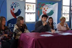 Presentaron la segunda edición de la Expo Posadas Ciudad Universitaria