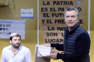 Un triunfo que da fuerza a Macri para negociar con el peronismo