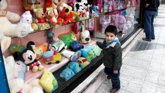 Más financiamientos y descuentos alientan las ventas por el Día del Niño