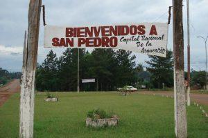 San Pedro: ¿Qué ocurrió con la Carta Orgánica?
