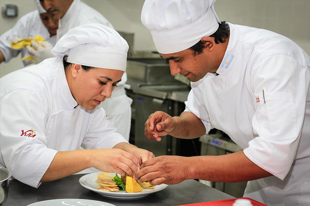 La Semana Gastronómica de Puerto Iguazú será del 14 al 21 de agosto