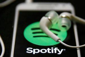 Creció la cantidad de usuarios Premium que usan Spotify