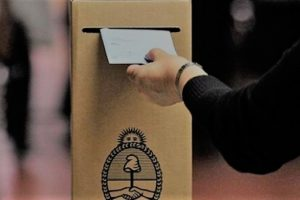 Neuquén: debut para el voto electrónico